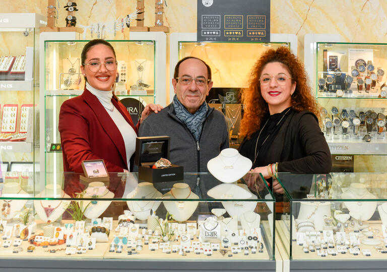 Juwelier R. Landi Inhaber Giorgio Landi e.K. Wuppertal