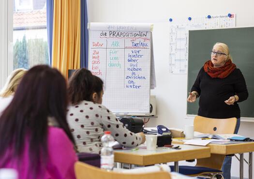 Volkshochschule Hildesheim