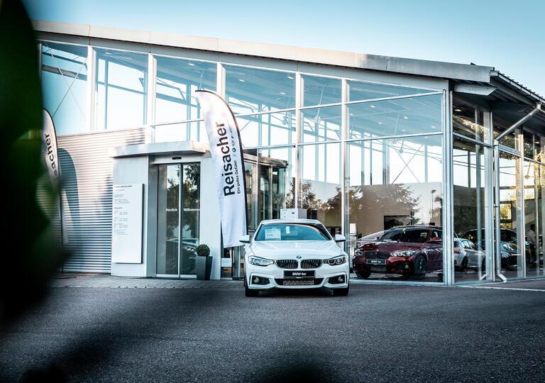 BMW Autohaus Reisacher Günzburg