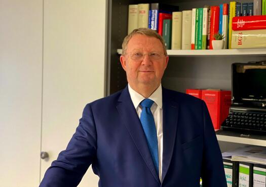 Rechtsanwalt Jörg Bella