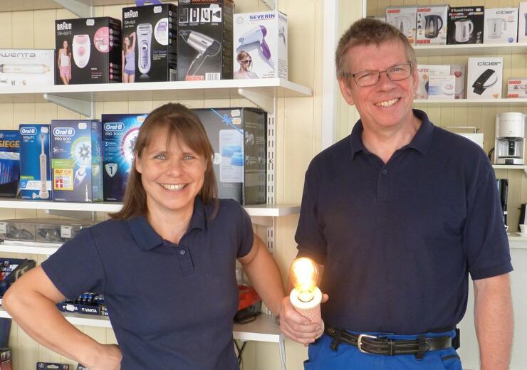 Elektro-Sträb GmbH