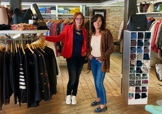 Hot Stuff - Jeans & More