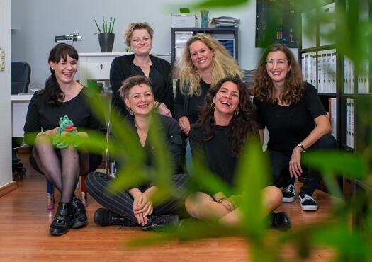 Therapiezentrum für Logopädie Silke Sommer