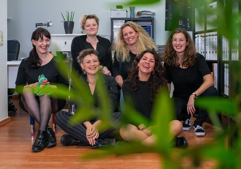 Therapiezentrum für Logopädie Silke Sommer Monheim am Rhein