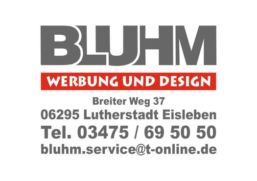 BLUHM Werbung & Design