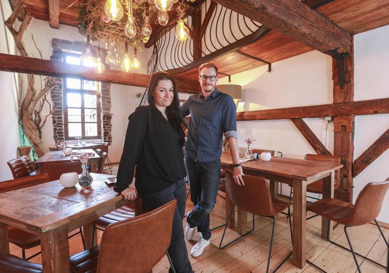 AnMa´s Brasserie Ettlingen