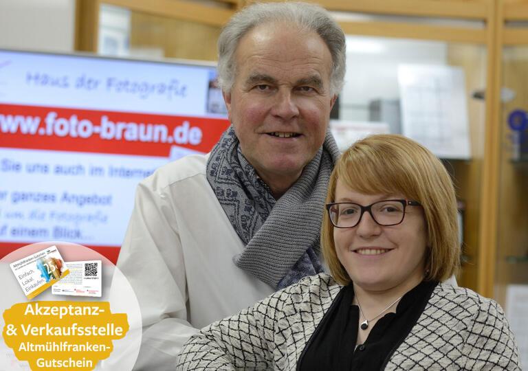 Foto Atelier Braun Gunzenhausen