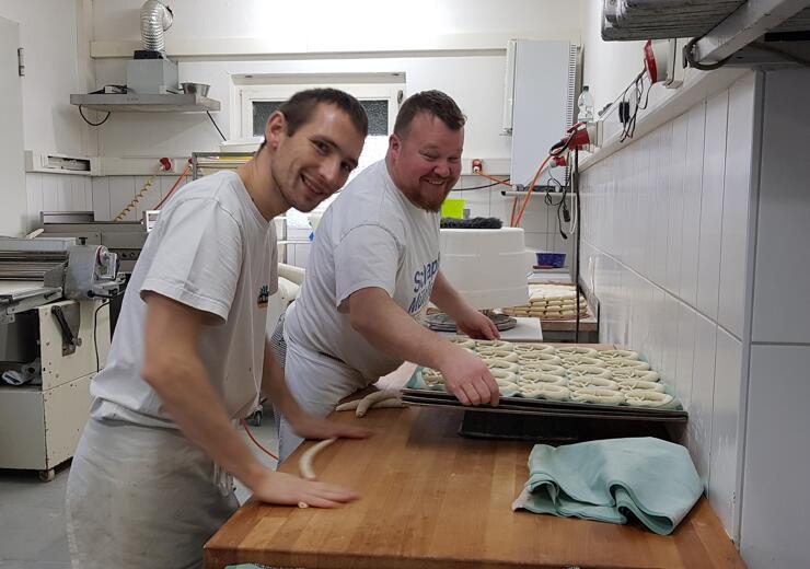 Bäckerei und Konditorei Pehlke
