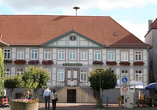 Stadt Sarstedt