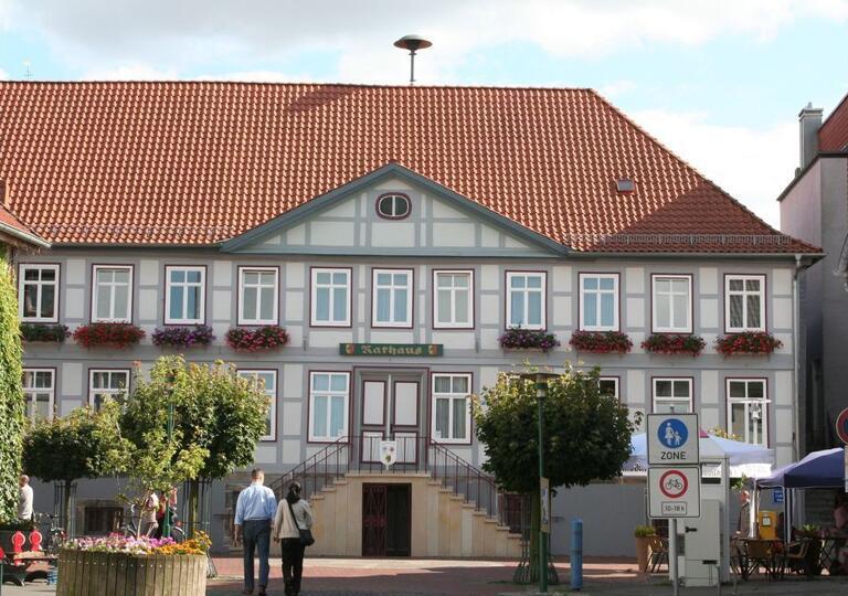Stadt Sarstedt Sarstedt