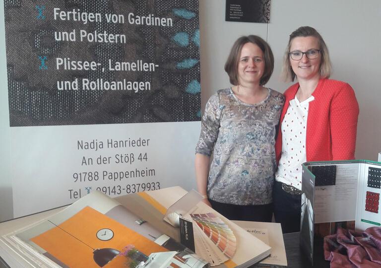 Stichwerk Nadja Hanrieder Pappenheim