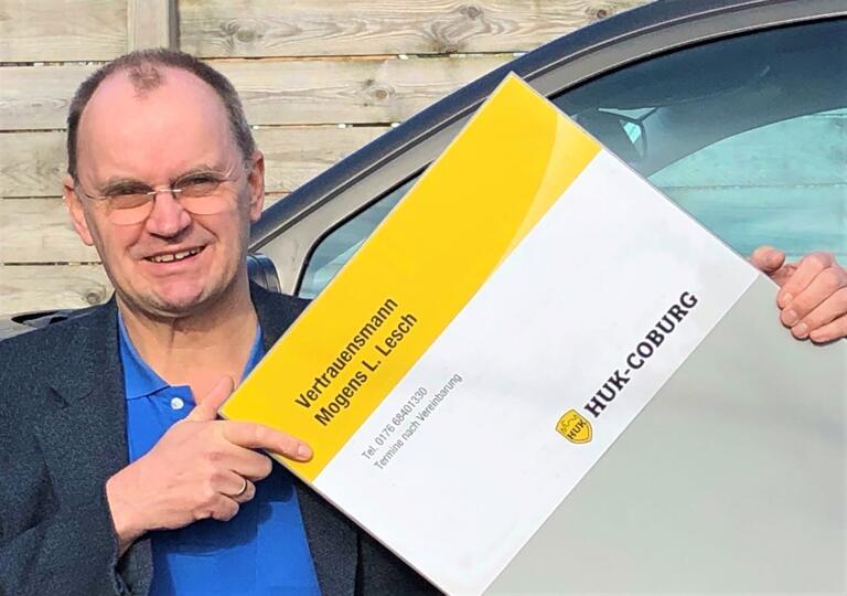 Agentur Mogens L.Lesch Niebüll