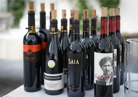 Carpe Noctem Wein