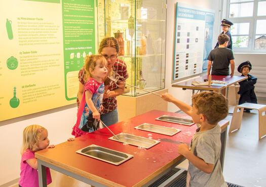 Museum Treuchtlingen