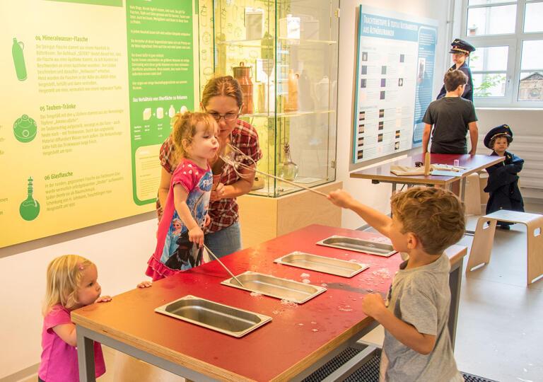 Museum Treuchtlingen Treuchtlingen