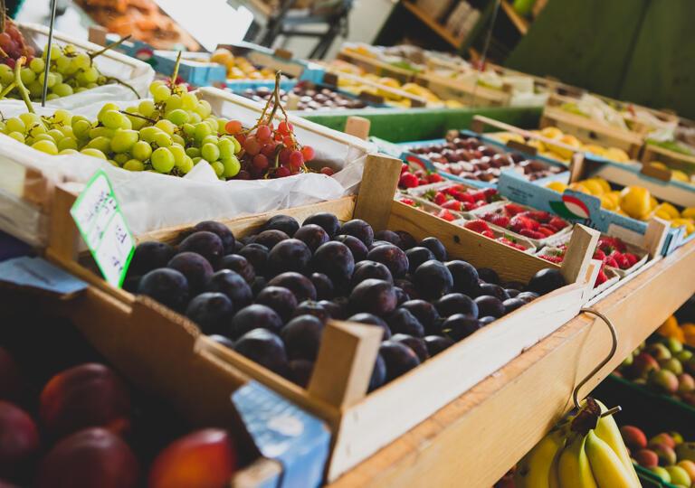Bettys Markt Pfaffenhofen an der Ilm