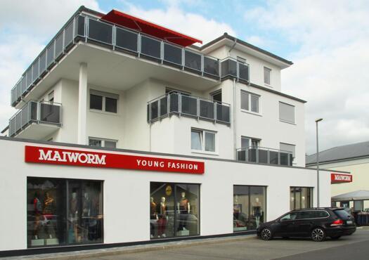 Maiworm Young Fashion - Filiale Finnentroper Str.