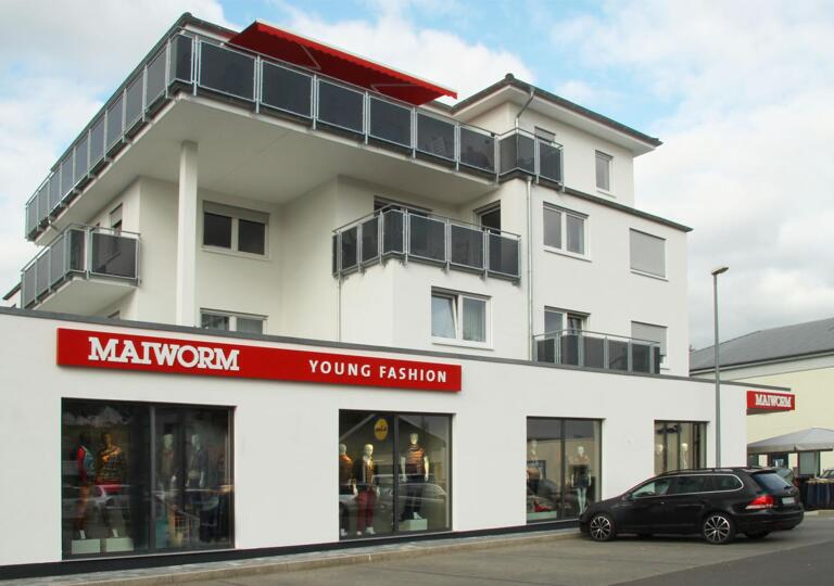 Maiworm Young Fashion - Filiale Finnentroper Str. Attendorn