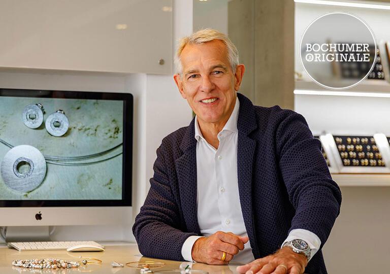 Goldschmiede Peter Quickels Bochum