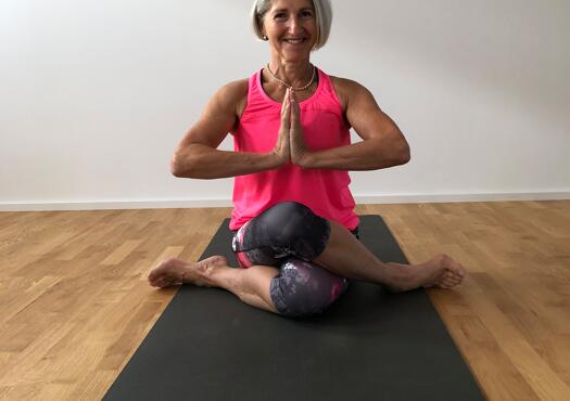 Intensiv-Yoga