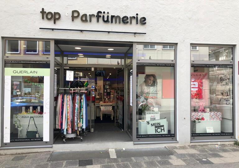 top Parfümerie Weißenburg