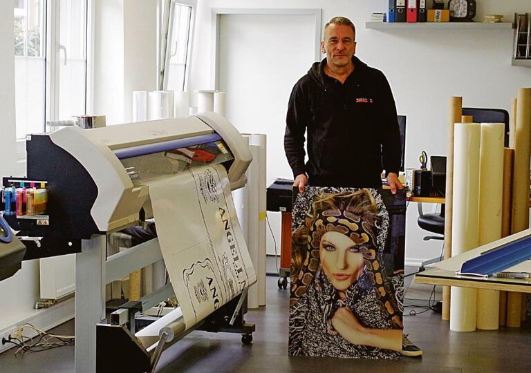Kunst Druck & Service Pfungstadt