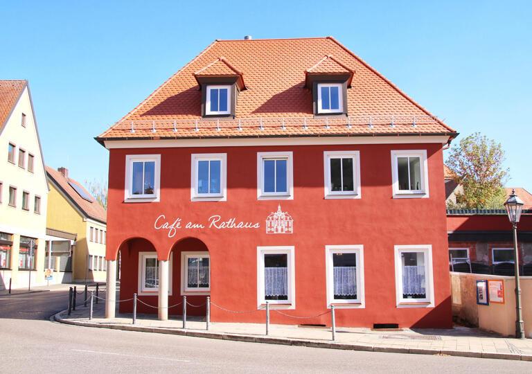 Café am Rathaus Ellingen
