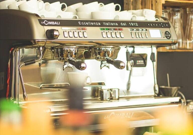 Café Agil Pfaffenhofen