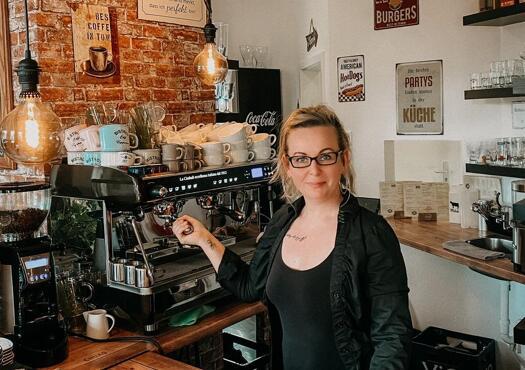 Café Lavandou