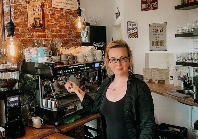 Café Lavandou Ettlingen