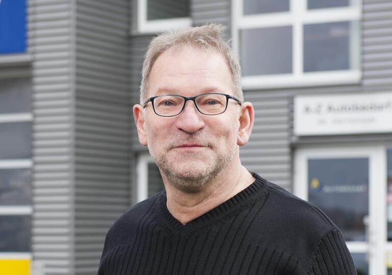 A-Z Autobedarf Sarstedt