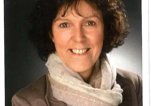 Mobile Fußpflege - Sandra Bulgrin