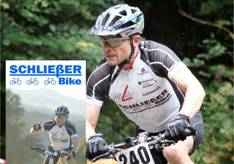 Schließer Bike Schöningen