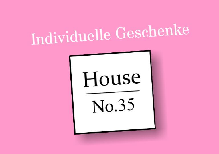 House No.35 Schöningen