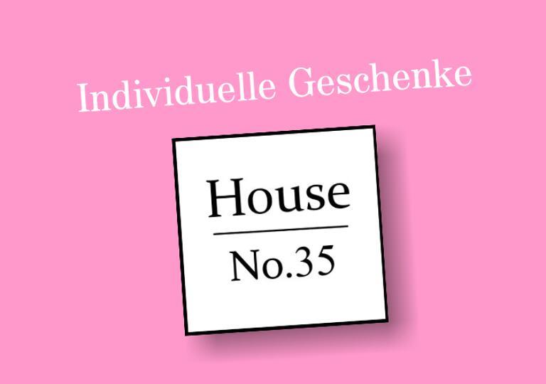 House No.35 Schöningen