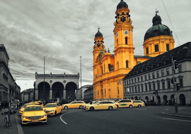 Taxi Wuppertal XXL Wuppertal