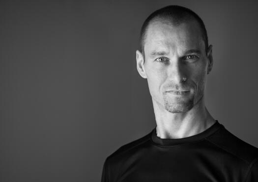 Personal Trainer Birger Jensen
