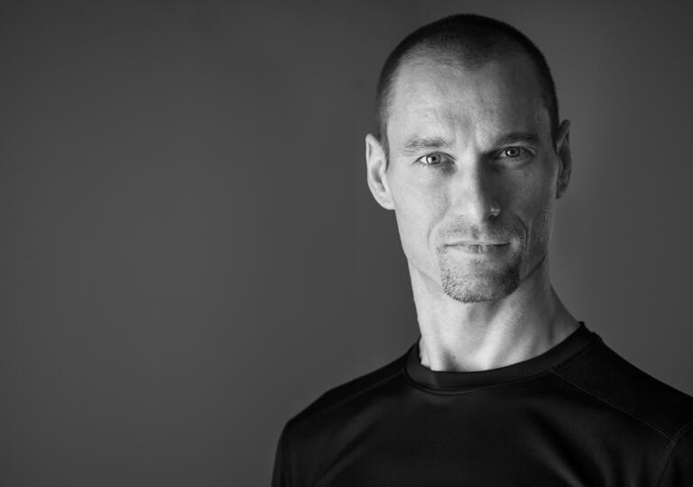 Personal Trainer Birger Jensen Leck