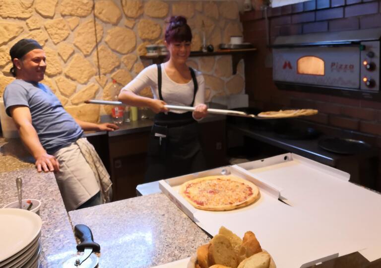 Pizzeria Da Stella Pfaffenhofen an der Ilm