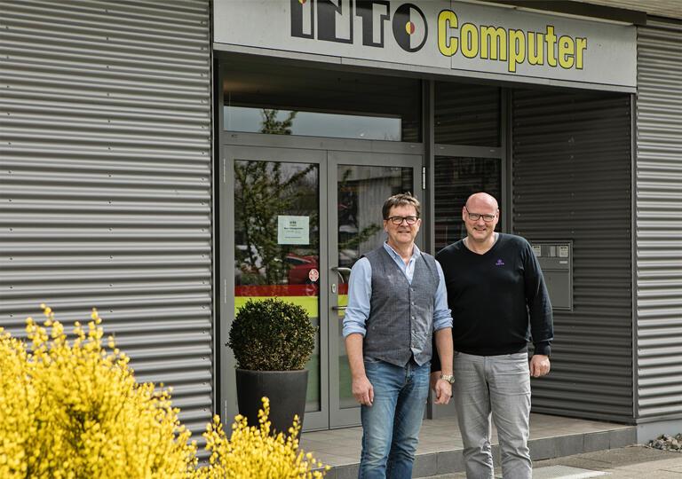 INTO Computer Niebüll