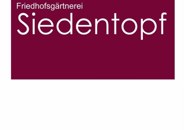 Gärtnerei Siedentopf Schöningen
