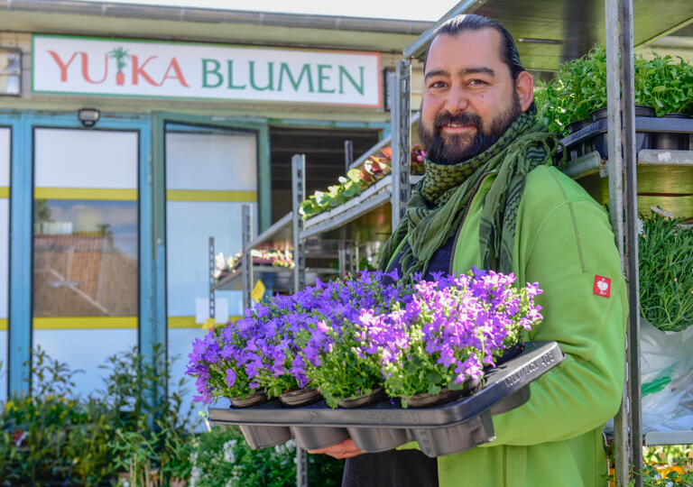 Yuka Blumen Wuppertal