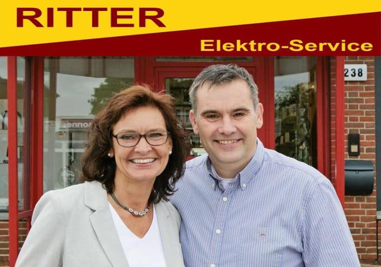 Elektro-Service Ritter Risum-Lindholm