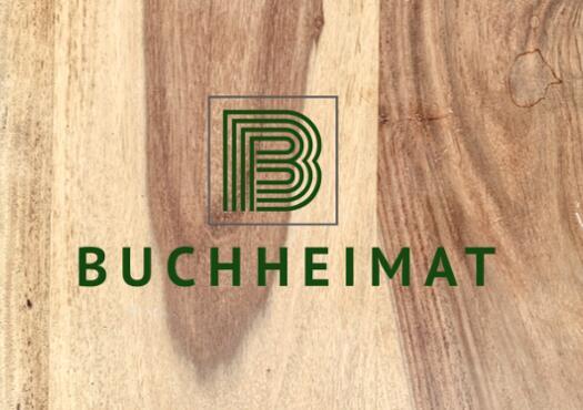 Buchheimat