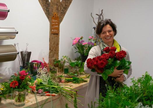 Blumen Held