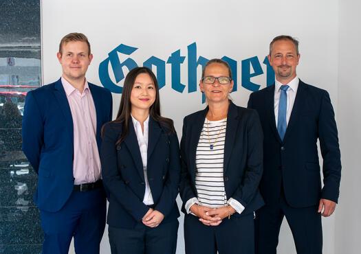 Gothaer Versicherung - Jens Leidig