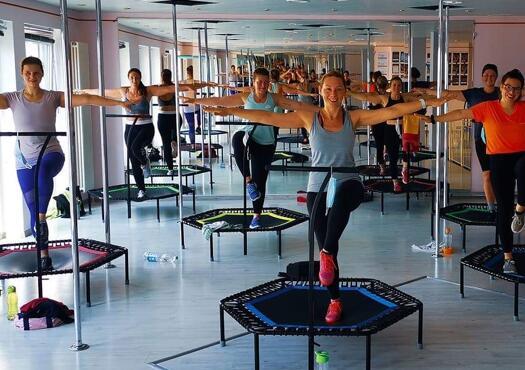 Alisar Tanzstudio