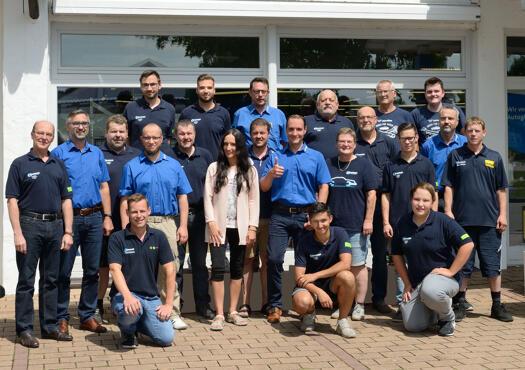 Heinzmann – Autotechnik Fachgroßhandel