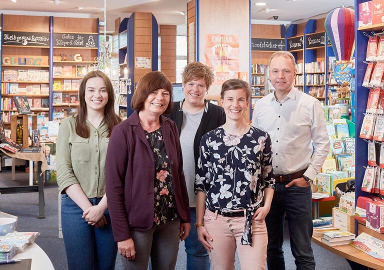 Buchhandlung Frey Attendorn