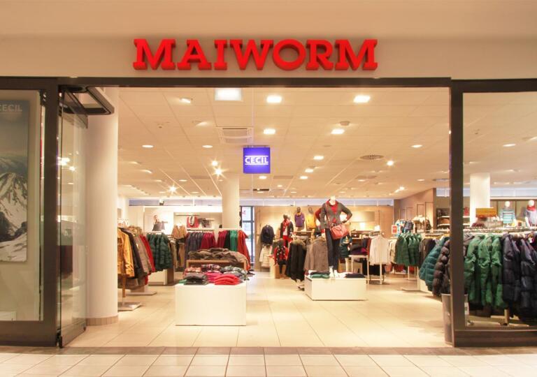 Maiworm Young Fashion Attendorn